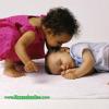 مهربانی کودکانه