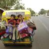 سرویس مدرسه هندی