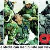 تاثیر رسانه