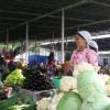 بازار میوه دوشنبه
