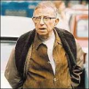 عجایب التالیفات: پایاننامه درباره رمانی که ژان پل سارتر به فارسی نوشت!