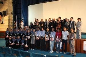 همایش ادکا در شیراز- عکس از دلنشین دانایی